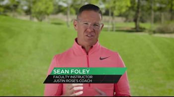 Revolution Golf TV Spot, 'Foley Factor Short Game' - Thumbnail 2