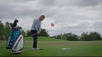 Revolution Golf TV Spot, 'Foley Factor Short Game' - Thumbnail 4