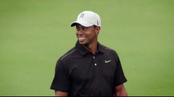 Rolex TV Spot, 'Stories of Perpetual Excellence: A New Standard' Featuring Tiger Woods - Thumbnail 2