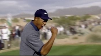 Rolex TV Spot, 'Stories of Perpetual Excellence: A New Standard' Featuring Tiger Woods - Thumbnail 4
