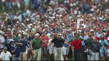 Rolex TV Spot, 'Stories of Perpetual Excellence: A New Standard' Featuring Tiger Woods - Thumbnail 5