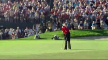 Rolex TV Spot, 'Stories of Perpetual Excellence: A New Standard' Featuring Tiger Woods - Thumbnail 7