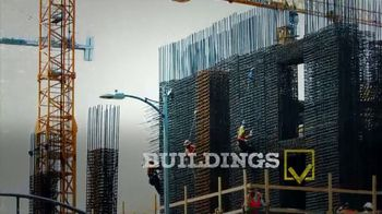 Fight Back Fund TV Spot, 'Build' - Thumbnail 3