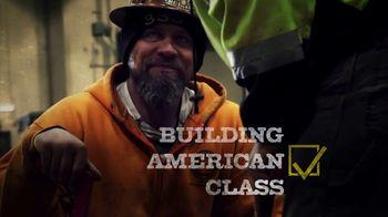 Fight Back Fund TV Spot, 'Build' - Thumbnail 8