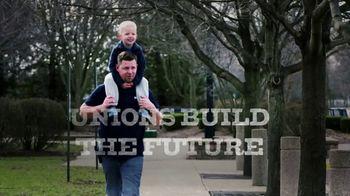 Fight Back Fund TV Spot, 'Build' - Thumbnail 9