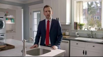 Mitsubishi Electric TV Spot, \'Water Works\'