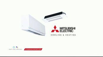 Mitsubishi Electric TV Spot, 'Water Works' - Thumbnail 10