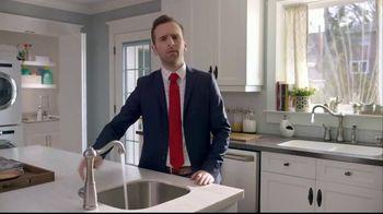 Mitsubishi Electric TV Spot, 'Water Works' - Thumbnail 2