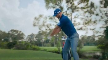 TaylorMade TV Spot, 'Engineered to Make Everybody Faster With Injected Twist Face' Featuring Tiger Woods - Thumbnail 4