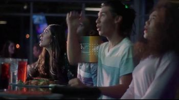 Topgolf TV Spot, 'Under One Roof' - Thumbnail 9