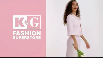 K&G Fashion Superstore TV Spot, 'Los estilos de Pascua que te encantarán' [Spanish] - Thumbnail 1