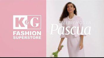 K&G Fashion Superstore TV Spot, 'Los estilos de Pascua que te encantarán' [Spanish] - Thumbnail 2