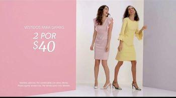 K&G Fashion Superstore TV Spot, 'Los estilos de Pascua que te encantarán' [Spanish] - Thumbnail 4