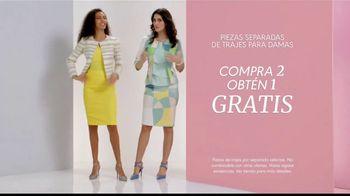 K&G Fashion Superstore TV Spot, 'Los estilos de Pascua que te encantarán' [Spanish] - Thumbnail 8