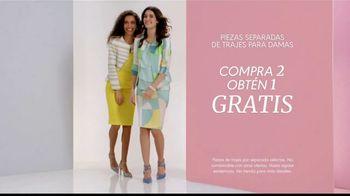 K&G Fashion Superstore TV Spot, 'Los estilos de Pascua que te encantarán' [Spanish] - Thumbnail 9