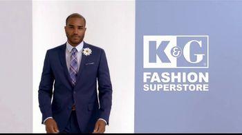 K&G Fashion Superstore TV Spot, 'Celebremos la Pascua' [Spanish] - Thumbnail 1
