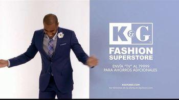 K&G Fashion Superstore TV Spot, 'Celebremos la Pascua' [Spanish] - Thumbnail 9