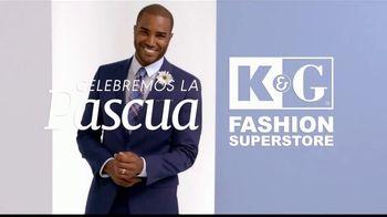 K&G Fashion Superstore TV Spot, 'Celebremos la Pascua' [Spanish] - Thumbnail 2