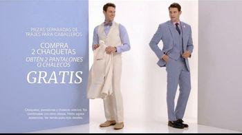 K&G Fashion Superstore TV Spot, 'Celebremos la Pascua' [Spanish] - Thumbnail 5