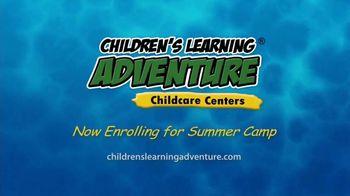 Children's Learning Adventure TV Spot, 'Summer Camp' - Thumbnail 10