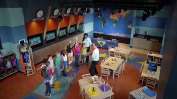 Children's Learning Adventure TV Spot, 'Summer Camp' - Thumbnail 9