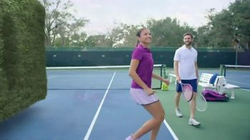 Allegra-D TV Spot, 'Dual Action: Tennis' - Thumbnail 6