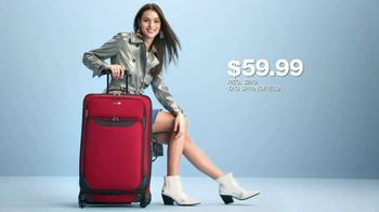 Macy's 48 Hour Sale TV Spot, 'Prom Dresses, Shoes & Luggage' - Thumbnail 8