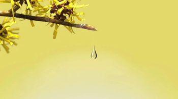 Dickinson's Enhanced Witch Hazel Hydrating Toner TV Spot, 'Pure Radiance' - Thumbnail 2
