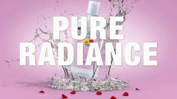 Dickinson's Enhanced Witch Hazel Hydrating Toner TV Spot, 'Pure Radiance' - Thumbnail 4