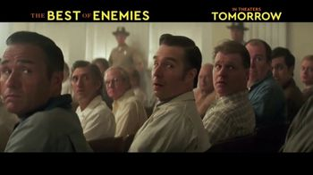 The Best of Enemies - Alternate Trailer 17