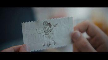 Extra Spearmint TV Spot, 'La historia de Sarah y Juan: aeropuerto' canción de Haley Reinhart [Spanish] - Thumbnail 8