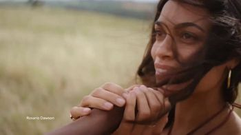 H&M 2019 Conscious Collection TV Spot, 'Dress for a Sustainable Fashion Future' Featuring Rosario Dawson - Thumbnail 1