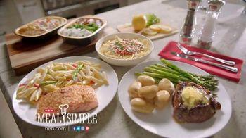 H-E-B TV Spot, 'Houston Astros: Robot Chef' Featuring José Altuve, George Springer - Thumbnail 10