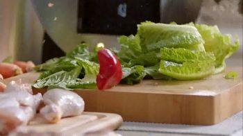H-E-B TV Spot, 'Houston Astros: Robot Chef' Featuring José Altuve, George Springer - Thumbnail 7