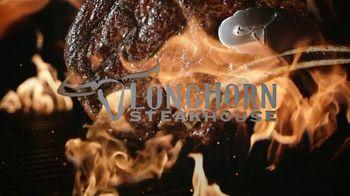 Longhorn Steakhouse TV Spot, 'Originals' - Thumbnail 1