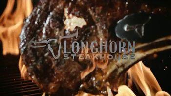 Longhorn Steakhouse TV Spot, 'Originals' - Thumbnail 8