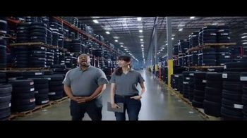 TireRack.com TV Spot, 'Tire Decision Guide: Hankook Rebate' - Thumbnail 3