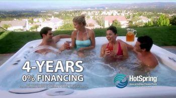 HotSpring TV Spot, 'Payments as Low as $49' - Thumbnail 2