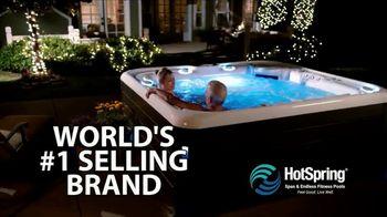 HotSpring TV Spot, 'Payments as Low as $49' - Thumbnail 6