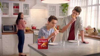 Hot Pockets TV Spot, 'Orgullo de mamá' [Spanish] - Thumbnail 8
