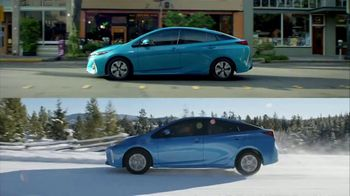 2019 Toyota Prius TV Spot, 'Best of Both Worlds' [T2] - Thumbnail 1