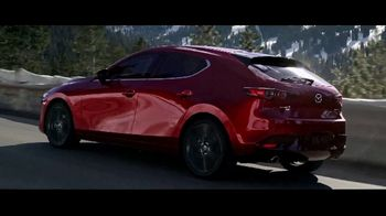 2019 Mazda3 Hatchback TV Spot, \'Dream Bigger\' Song by Haley Reinhart  [T1]