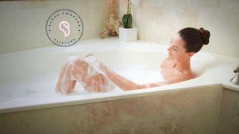 Sarah Swanson Beauty Bar TV Spot, 'Best Ideas: Anti-Aging Body Lotion' - Thumbnail 5