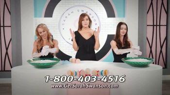 Sarah Swanson Beauty Bar TV Spot, 'Best Ideas: Anti-Aging Body Lotion' - Thumbnail 6