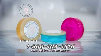 Sarah Swanson Beauty Bar TV Spot, 'Best Ideas: Anti-Aging Body Lotion' - Thumbnail 7