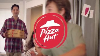 Pizza Hut TV Spot, 'Hurry! Large Two-Topping Pizzas are Just $5.99' - Thumbnail 2