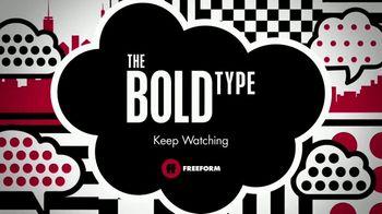 Olive Garden To-Go TV Spot, 'The Bold Type: Italian Movie Night' - Thumbnail 10