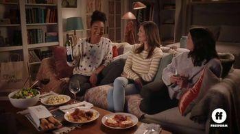 Olive Garden To-Go TV Spot, 'The Bold Type: Italian Movie Night' - Thumbnail 8