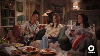 Olive Garden To-Go TV Spot, 'The Bold Type: Italian Movie Night' - Thumbnail 9