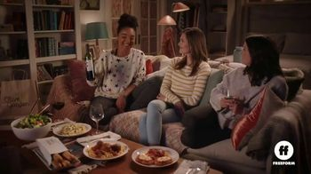Olive Garden ToGo TV Spot, 'The Bold Type: Italian Movie Night' - Thumbnail 8